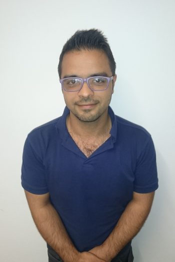 Hasssan Badr aus Syrien