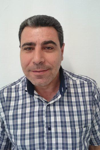 Ata Ataallah aus Syrien