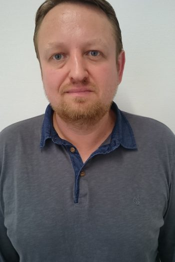 Andrey Yalymov aus Kasachstan