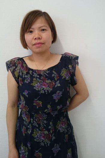 Thi Hang Min sucht Praktikumsplatz in Kita