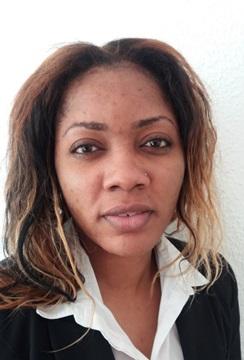 Dora Sandrine Koungoyo Ndedi
